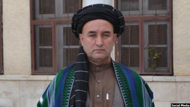 فتح الله قیصاری، عضو مجلس نمایندگان افغانستان