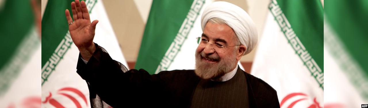 حسن روحانی؛ رای ۲۴ میلیونی و برنده انتخابات ریاست جمهوری ایران