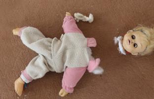 آخر تحجر؛ طالبان عروسکهای دانشآموزان دختر را سربریدند