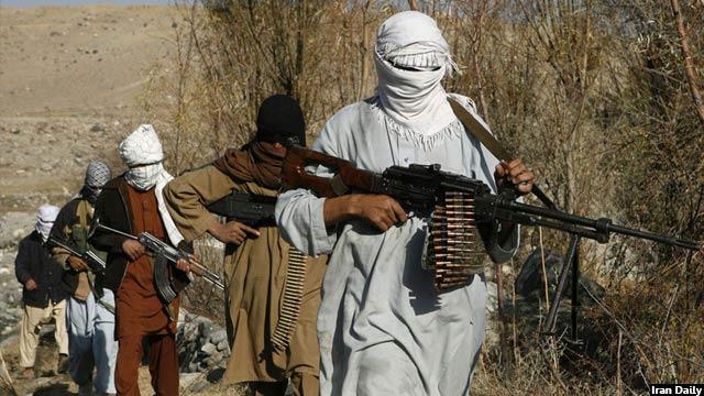 رییس جمهور غنی میگوید تروریزم هیچ ربطی به اسلام ندارد