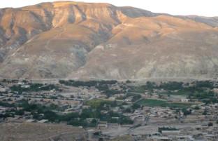 محاصره درزاب؛ شهرستان استراتژیک در تمرکز داعش و طالبان