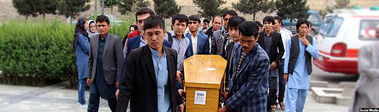 غروب در غربت؛ محمد حنیف، ۶ ماه تلاش برای زندگی و بیش از ۶ میلیون افغانی هزینه مالی