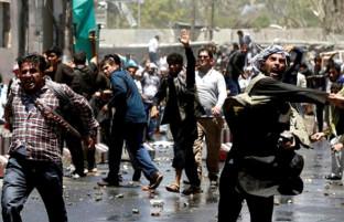 تظاهرات کابل؛ بیش از ۱۰ قربانی و ورود به مرحله حساس