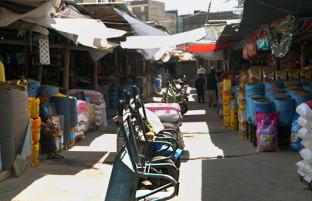 آمار تکان دهنده؛ دوران سرمایه گذاری در افغانستان ۵۰ درصد کاهش یافته است