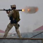 در 24 ساعت؛ کشته شدن نزدیک به 100 شورشی در ولایتهای مختلف افغانستان