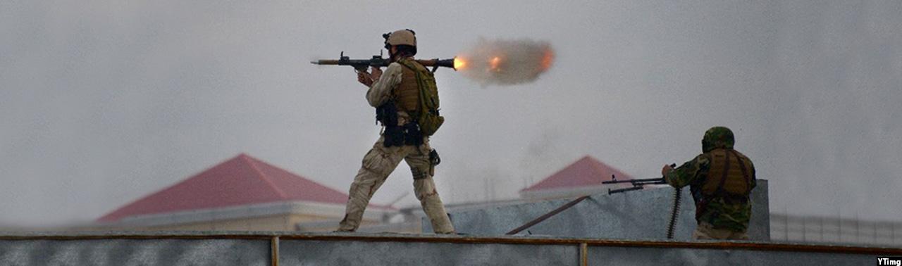 در ۷ ولایت؛ کشته شدن ۹۱ تروریست در یک شبانه روز گذشته