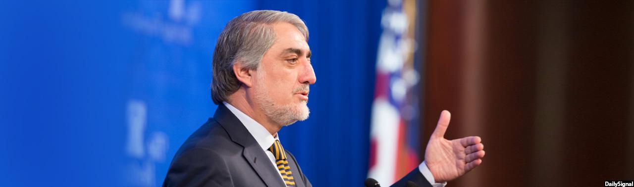 رییس اجرایی افغانستان؛ فروش تجهیزات نظامی نیروهای امنیتی، خیانت ملی است