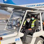 توقف انتقالات دهلیز هوایی کابل-دهلی؛ از شکایت اتاق تجارت تا امیدواری ریاست جمهوری