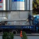 شهر نورمال؛ 3 گونه واکنش فیس بوکی به برداشتن موانع امنیتی کابل