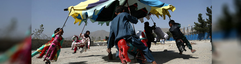 روایت دیگر؛ عید فطر و دعوت دوباره از طالبان برای صلح در افغانستان