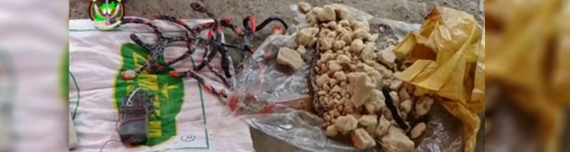 جلوگیری از فاجعهای دیگر؛ دستگیری یک گروه وابسته به طالبان در ننگرهار