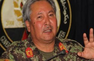 مسولان ارشد پولیس؛ آمادگی افغانستان برای تامین امنیت دو پروژه بزرگ
