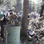 حمله مرگبار در لشکرگاه؛ 29 کشته و 60 زخمی