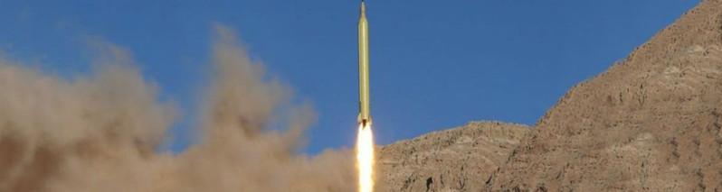 حمله موشکی ایران بر سوریه؛ انتقام از داعش و ورود به مرحله تازه جنگ در خاورمیانه