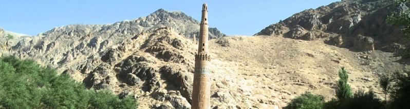 جلوههای درخشان یک تاریخ؛ منار جام، قدمت ۸۰۰ ساله و میراث فرهنگی فراموش شده