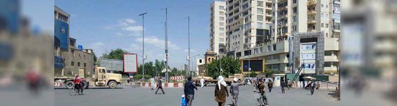 روزهای دشوار کابل؛ تداوم تنشهای سیاسی میان جمعیت اسلامی  و ارگ ریاست جمهوری