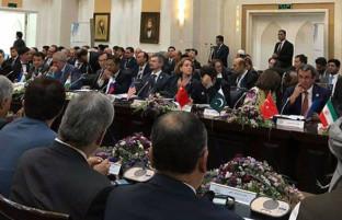 مصالحه و رویکرد پاکستان؛ ۲ محور آغاز نشست پروسه کابل