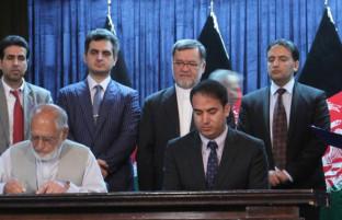 ابتکار جدید شهرداری پایتخت؛ آغاز ساخت اولین مسیر متروبس کابل