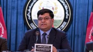 شاه حسین مرتضوی یکی از سخنگویان رییس جمهور افغانستان می گوید که شرایط جنگی باعث شده تا انتخابات در سطح ولایات، محلات و ولسوالیها برگزار نشود تا بتوان نهادهای انتخابی را با رای مردم انتخاب کرد