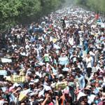 آزادی، خون، عدالت؛ 3 داعیه بزرگ 6 دهه تظاهرات در افغانستان