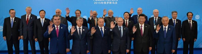 ۳ موافقتنامه اقتصادی؛ حاشیههای سفر اشرف غنی در نشست شانگهای