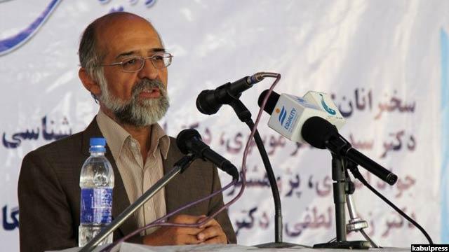 دکتر سید عسکر موسوی، مورخ و استاد دانشگاه