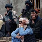 میدان وردک؛ بازداشت یک گروه استخباراتی شورشیان طالبان
