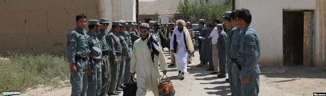 در واکنش به طالبان؛ حکومت افغانستان زندانیان این گروه را معامله نخواهد کرد