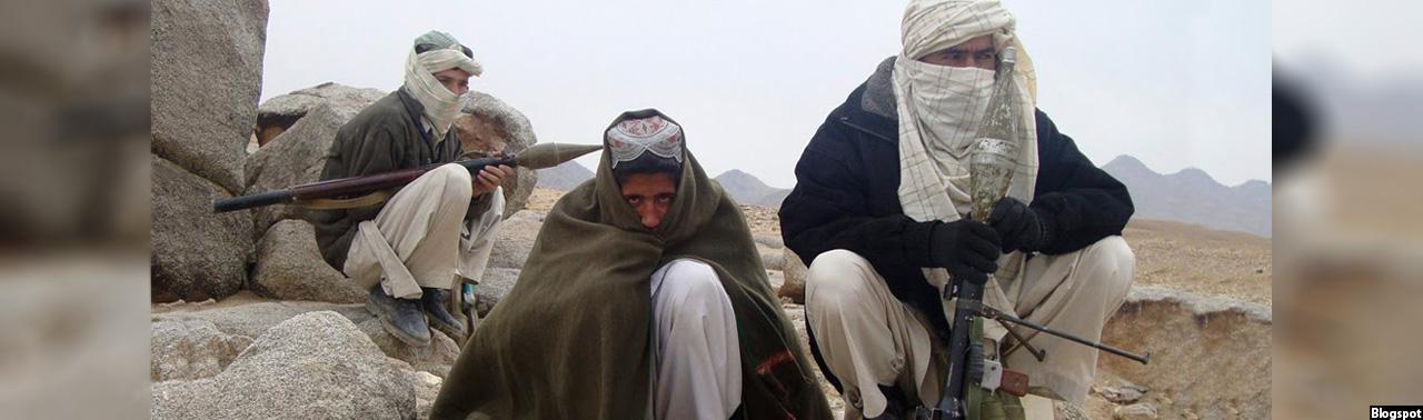 در سراسر افغانستان؛ ۸ تروریست در ۲۴ ساعت گذشته کشته و زخمی شده اند