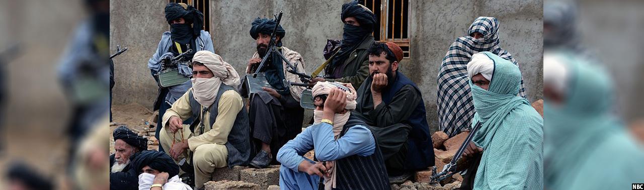سرپل؛ طالبان دو عضو خانواده یک سرباز ارتش را تیرباران کردند