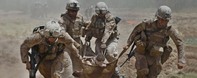 در شرق افغانستان؛ کشته شدن یک سرباز آمریکایی در جنگ با داعش