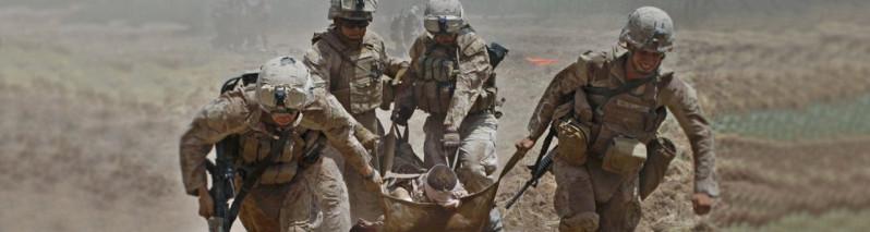 حمله سرباز ارتش بر سربازان خارجی در سپاه ۲۰۹ شاهین