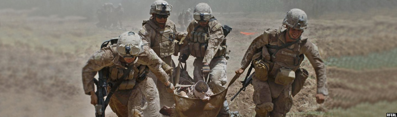 us-forces