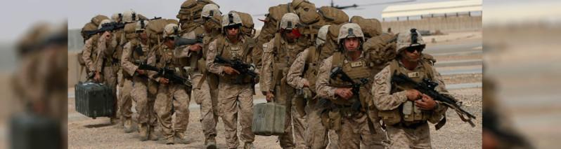 وزیر دفاع آمریکا؛ ۳ هزار سرباز دیگر به افغانستان فرستاده میشود