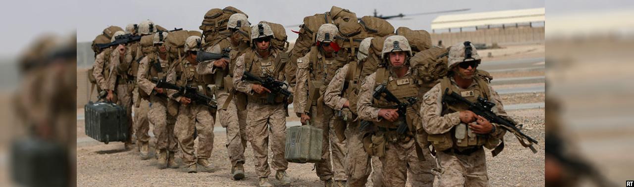 افزایش نیروی نظامی آمریکا؛ از شکست بُنبست جنگ تا جبران اشتباهات استراتژیک گذشته