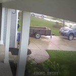 طوفانی خطرناک در آمریکا