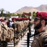 مستندی در باره ایجاد و کارکرد درخشان نیروهای کاماندوی افغانستان