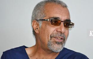 عبدالحی عابر؛ صدای آشنا، مرد لطیف و دنیای ویرانگر اعتیاد