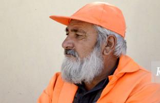 چهل سال زندگی در شهرداری؛ سید معروف، عمر از دست رفته و معلولیت نابود کننده