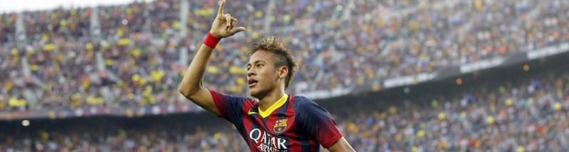 پس از انتقال به پاریسنژرمن؛ شکایت بارسلونا و نیمار علیه یکدیگر به فدراسیون فوتبال اسپانیا