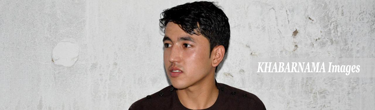 اول نمره کانکور افغانستان؛ از قالین بافی تا راهیابی به دانشگاه طبی کابل