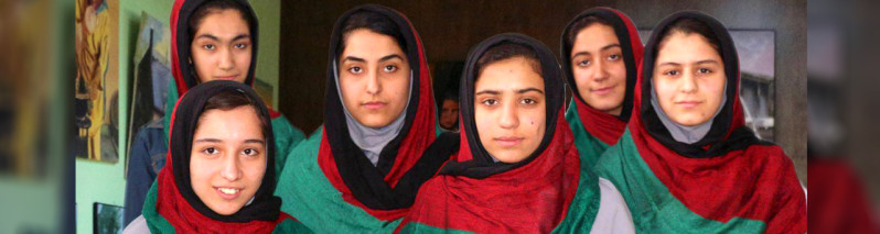 حاشیه جانسوز؛ پدر کاپیتان دختران روباتساز هرات در میان قربانیان حمله مرگبار مسجد جوادیه