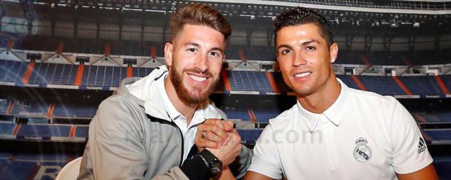 بازی ۳۰ جولای؛ ۲ غایب بزرگ رئال مادرید در دیدار دوستانه با بارسلونا