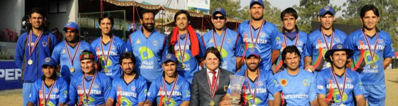 دومین شکست پیاپی؛ تیم کرکت افغانستان مغلوب آفریقای جنوبی شد
