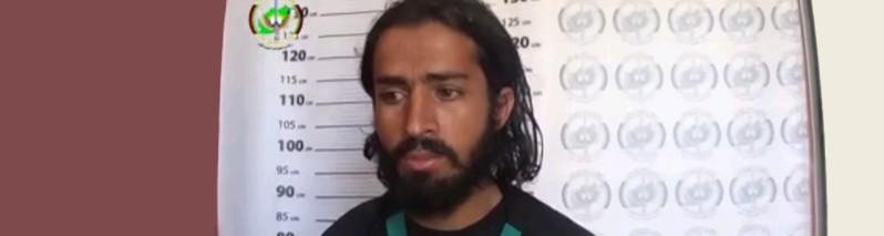 جلوگیری از حملات خونین؛ بازداشت ۲ عضو شبکه حقانی در ولایت پکتیکا