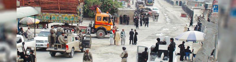 بندر غلام خان؛ همهمه بازگشایی، عزم پاکستان و تردیدهای افغانستان