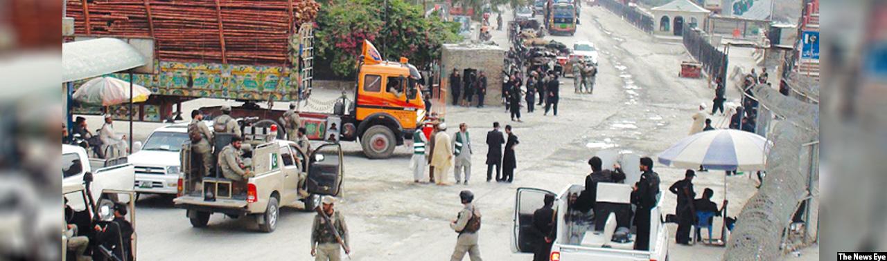 انتقال مدیریت بنادر تجاری به وزارت مالیهی افغانستان