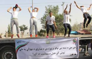 نیاز به بیشتر از آگاهیدهی و ورزش؛ هفته بسیج ملی، ۳ میلیون افغان معتاد و دومین تهدید امنیت ملی افغانستان