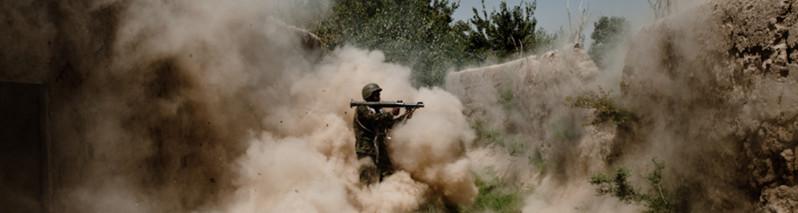 در ۲۴ ساعت؛ کشته و زخمی شدن نزدیک به ۱۳۰ شورشی در ولایتهای مختلف افغانستان