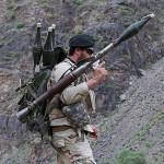 در سراسر افغانستان؛ کشته و زخمی شدن 104 شورشی در ولایتهای مختلف
